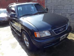 Chevrolet Blazer Dlx 2.5 Td 4x2