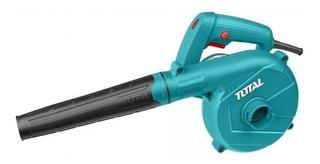 Sopladora aspiradora Total Tools TB2066 eléctrica 600W 220V - 240V