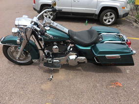 Harley Davidson Road King 2002