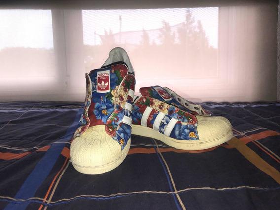 Zapatillas Superstar adidas Originales