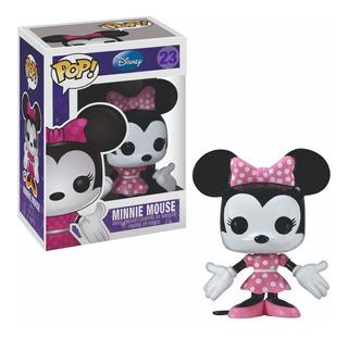 Funko Pop : Disney - Minnie Mouse #23