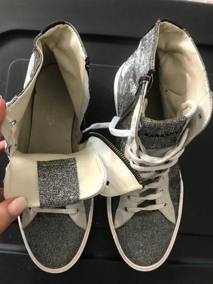 Zapatillas Ricky Sarkany Mujer
