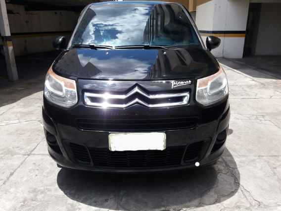 C3 Picasso Gl 1.5 2013