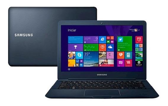 Notebook Samsung Intel Core I5 4gb 256gb Ssd - Novo