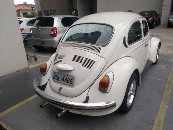 Volkswagen Fusca Fusca 1.800