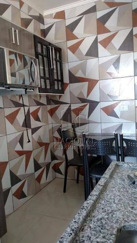 Cobertura Residencial À Venda, Jardim Utinga, Santo André. - Co3344