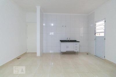 Casa Com 1 Dormitório - Id: 892908325 - 208325
