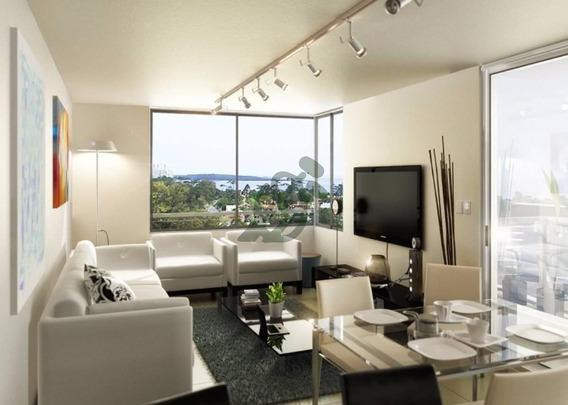 Apartamento De 2 Dormitorios, Alquiler Con Opción A Compra.-ref:3264