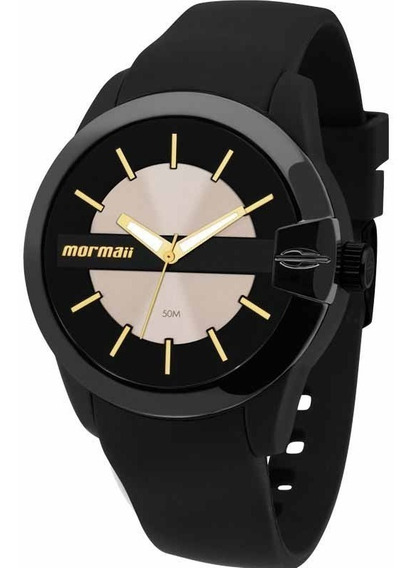 Relógio Mormaii Feminino Mo2035ao/8p C/ Garantia E Nf