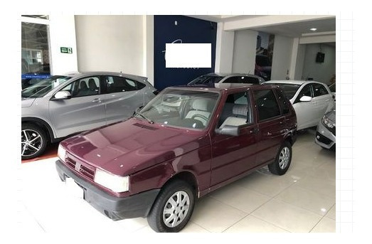 Fiat Uno 1996