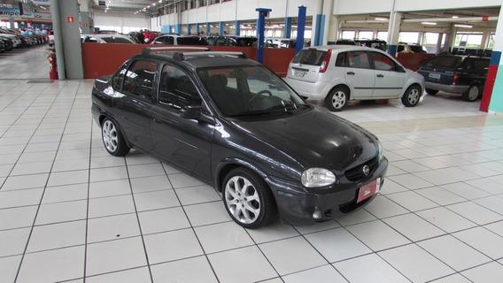 Corsa Sedan Millenium 2002
