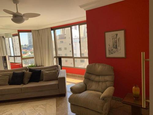 Imagem 1 de 27 de Apartamento Com 04 Dormitórios E 360 M²   Santana , São Paulo   Sp - Ap413387v