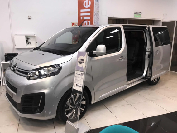 Citroën Spacetourer 2.0 Hdi 150cv 2019