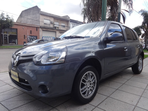 Renault Clio Mio Dynamique 1.2 16v { Igual A 0km }