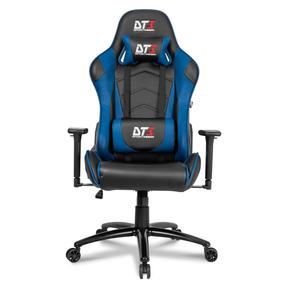 Cadeira Gamer Dt3 Sports Mizano (5 Cores) + Nfe
