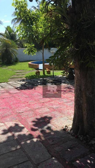Sitio 2400m² Com 2 Casas, Piscina, Sauna Academia E Muito Mais - Itaboraí - Si0002