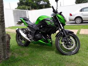 Kawasaki Ninja Z300 Z