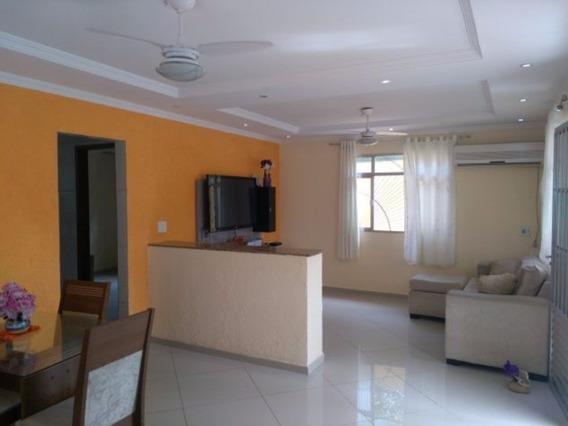 Casa Em Cabuçu, Nova Iguaçu/rj De 129m² 3 Quartos À Venda Por R$ 450.000,00 - Ca98234