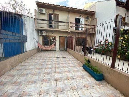 Casa Em Guarujá Com 2 Dormitórios - Mi271246