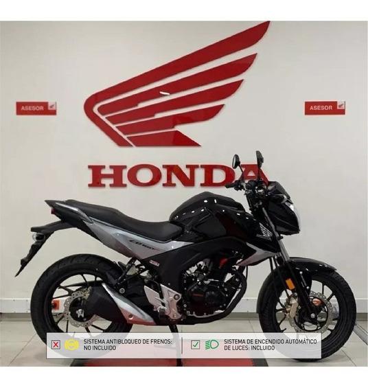 Honda Cb 160f Dlx Muestralo Todo! $ 8.100.000