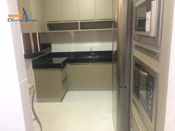 Ágio De Apartamento Com 3 Dormitórios À Venda, 79 M² Por R$ 37.000 - Parque Dos Pirineus - Anápolis/go - Ap0414