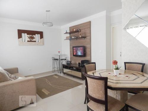 Casa À Venda - Vila Prudente, 3 Quartos,  90 - S893133535