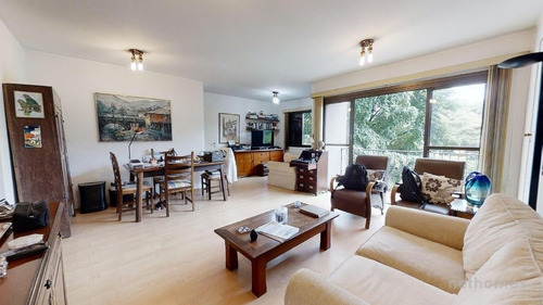 Apartamento - Alto De Pinheiros - Ref: 6168 - V-6168