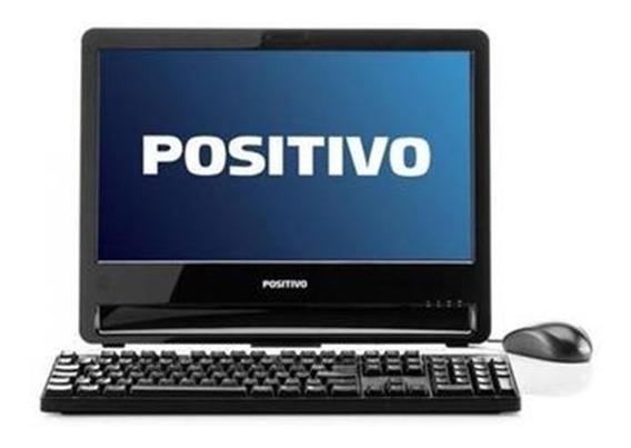 All In One Positivo Intel Core I3 5ger 4gb 500gb - Seminovo