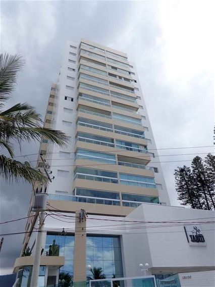 Apartamento Ideal Para Quem Quer Tranquilidade E Ao Mesmo Tempo Estar De Frente Para O Mar E Ainda Estiver Pertinho De Sao Paulo. Recem Entregue Com Lazer Comple - Bdexp75
