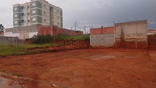 Imagem 1 de 5 de Terreno A Venda Cajuru Do Sul Sorocaba Sp - Te-0079-1
