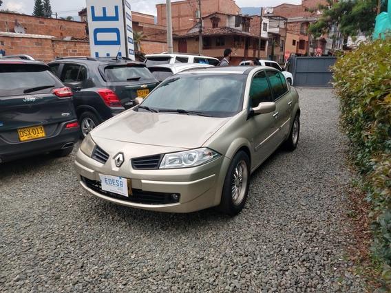 Renault Megane 2 2.0 At