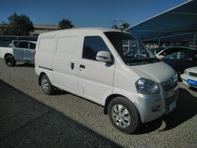 1.2cc Con Aire Acond Plus Cargo Van A/c, Dir Hidráulica