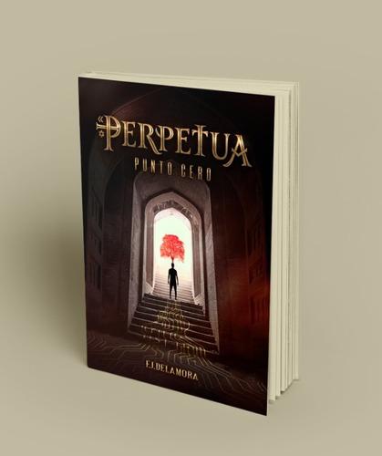 Libro Perpetua: Punto Cero (pasta Blanda)