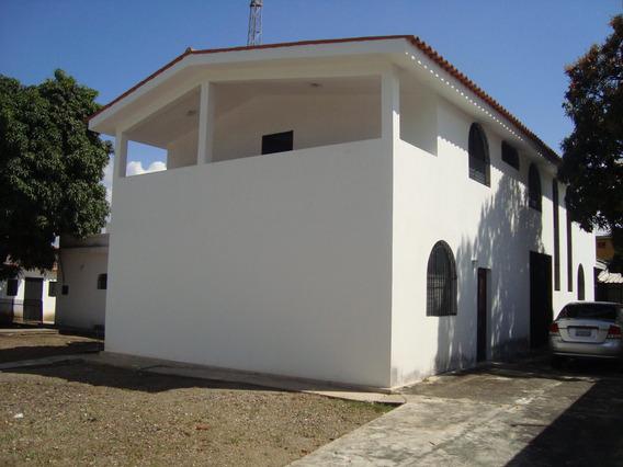 Casa Para Alquiler Comercial Cod 19-17564