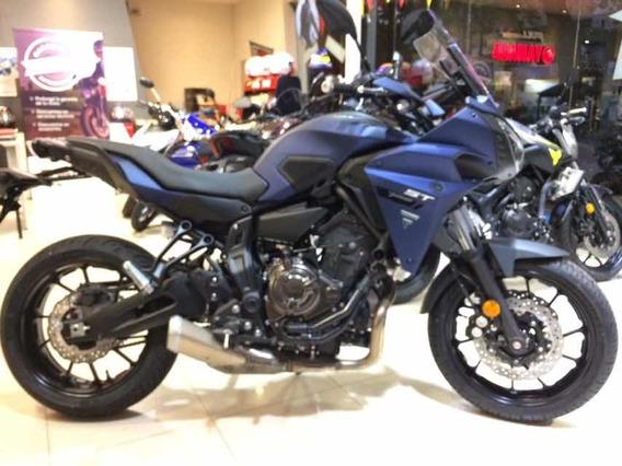 Yamaha Mt 07 St - Full Motos -