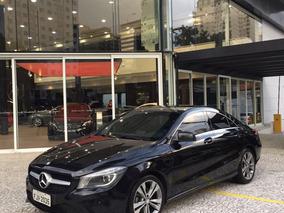Mercedes Benz Classe Cla 1.6 1st Edition Turbo 4p 2015