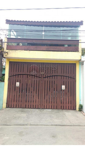 Casas - Ref: V551171