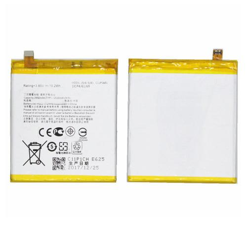 Nueva Asus Zenfone 3 Ze520kl C11p1601 Li-ion Batería 2650mah