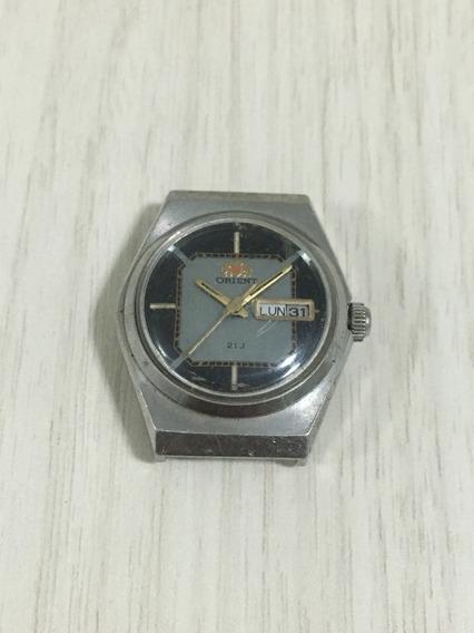 Relógio Orient Feminino Para Conserto Calibre 01940 Co.50