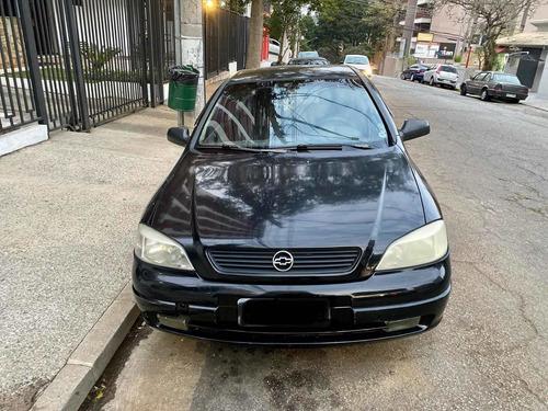 Imagem 1 de 4 de Chevrolet Astra 2002 2.0 8v Sunny 3p