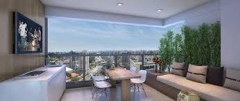 Apartamento Em Vila Clementino, São Paulo/sp De 69m² 2 Quartos À Venda Por R$ 1.060.236,00 - Ap164787