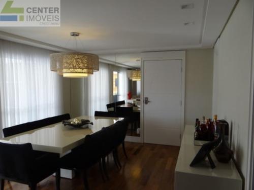 Imagem 1 de 15 de Apartamento - Vila Dom Pedro I - Ref: 8472 - V-86594