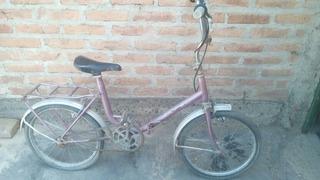 Bicicleta Aurorita R20