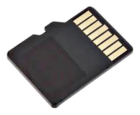 Micro Sd Card - 8gb - Para Celulares Câmeras E Outros