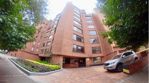Apartamento En Venta Chapinero Mls 19-761 Fr