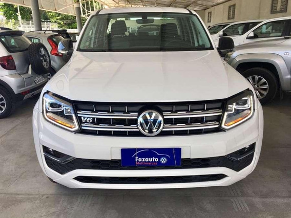 Amarok Highline Cd 3.0 4x4 Tb Dies. Aut.