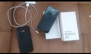 Smartphone A5 2017, 32gb 3gb Ram