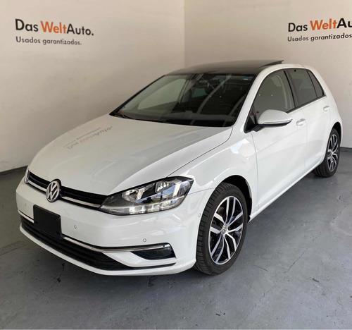 Volkswagen Golf 1.4 Highline Dsg At 2019