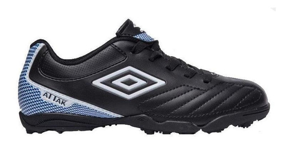 Umbro Botines Kids - Sty Attak Ii Jr Nz