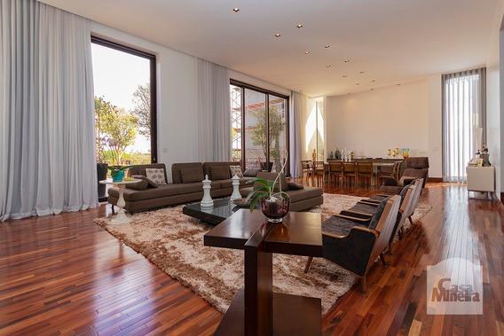 Casa Em Condomínio À Venda No Cond. Retiro Das Pedras - Código 248944 - 248944